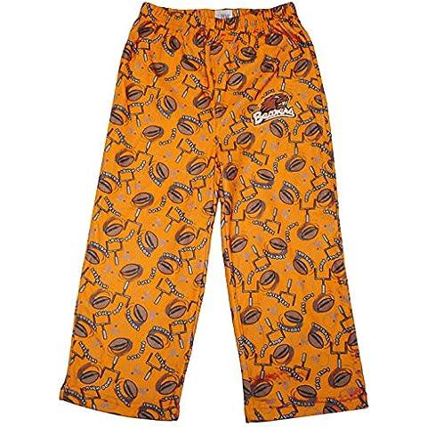 NCAA juventud Oregon State Beavers pijamas/pijama-pantalones, NCAA, color multicolor - multicolor, tamaño 12/14