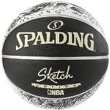 Spalding NBA Sketch Swoosh Outdoor SZ. 7 (83-534Z)