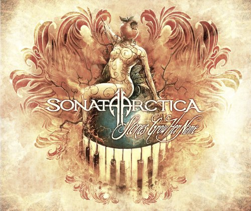 Stones Grow Her Name (Deluxe Digipak) by Sonata Arctica (2012-05-22)