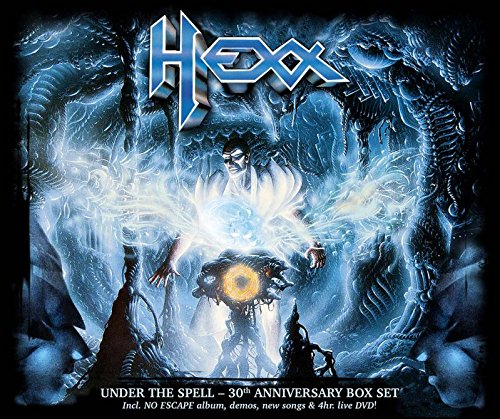 Hexx: Under the Spell/No Escape (Audio CD)