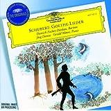 Schubert: Goethe Lieder