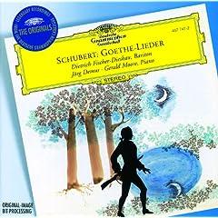 Schubert: Willkommen und Abschied, Op. 56, D. 767