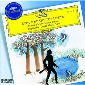 Schubert: Erlk�nig, Op.1, D.328 - Wer reitet so sp�t