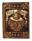 Horror-Shop Hexenbuch Dark Magic