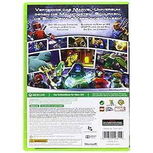 LEGO Marvel Super Heroes – [Xbox 360]