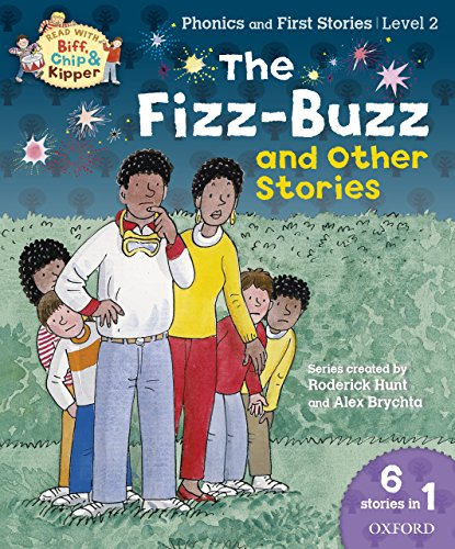 The fizz-buzz and other stories.