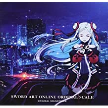 Sword Art Online Ordinal Scale [Import allemand]