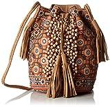 Antik Batik Turnbeutel, Mehrfarbig - Multico, AWA1BUC