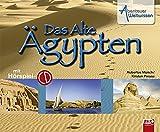 Abenteuer Weltwissen - Ägypten (inkl. CD) - Kirsten Preuss
