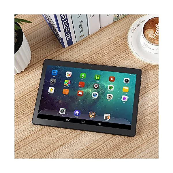 17fc83dff57b8 Tablet Android 10 pulgadas desbloqueado 3G teléfono computadora ...