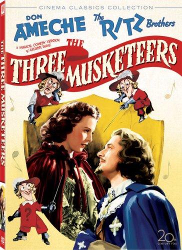 three-musketeers-dvd-region-1-us-import-ntsc