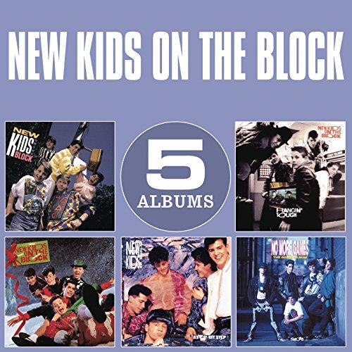 Original Album Classics Block Classic