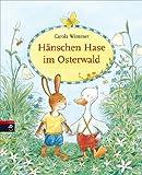Hänschen Hase im Osterwald
