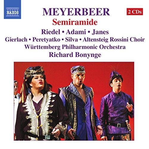 Meyerbeer - Semiramide