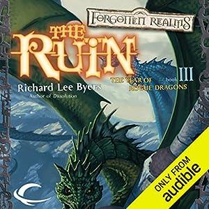 Forgotten Realms-sarjan kirjat