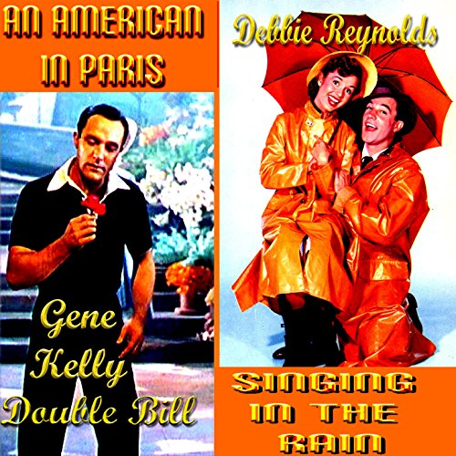 Gene Kelly Double Feature - Si...