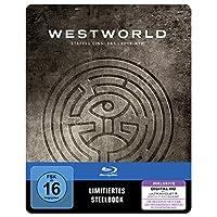 Westworld Staffel 1: Das