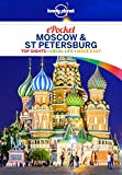Lonely Planet Pocket Moscow & St Petersburg (Travel Guide) (English Edition)