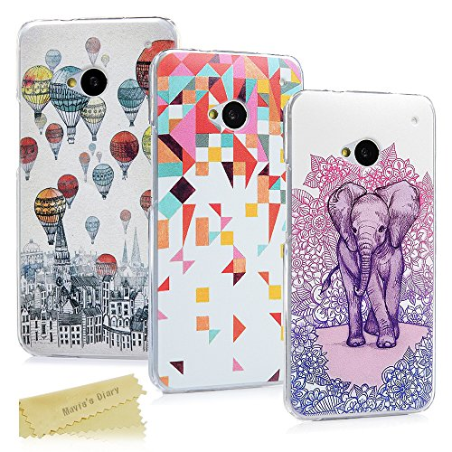 htc-one-m7-hulle-maviss-diary-3x-case-pc-plastik-hardcase-back-cover-tasche-schutzhulle-anti-scratch