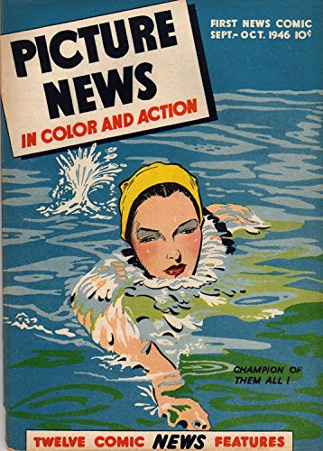 poster-comics-cover-small-publishers-lafayette-street-corporation-picture-news-8-narfstar-vintage-wa