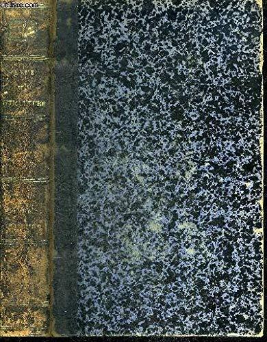 REVUE DE VITICULTURE ORGANE DE L'AGRICULTURE DES REGIONS VITICOLES - TOME 13 - SEPTIEME ANNEE 1900 JANVIER A JUIN.