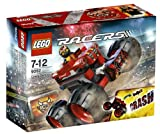 LEGO Racers 9092 - Crazy Demon