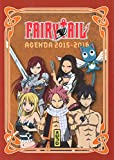 Agenda Fairy Tail, tome 2