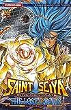 Saint Seiya - Les Chevaliers du Zodiaque - The Lost Canvas - La Légende d'Hadès - tome 18 (18)
