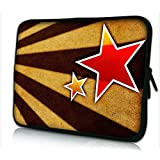 "Laptoptasche Notebooktasche 15"" - 15.6"" zoll Fall Neopren für Notebooks Dell HP Macbook Samsung Apple Toshiba*STAR*"