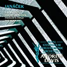 Jan�cek : Sinfonietta; Ballad of Blanek; Fiddler's Child; Taras Bulba