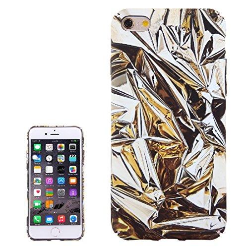 Phone case & Hülle Für iPhone 6 / 6s, Wasser Decals Farbe Dreieck Design Pattern PC Schutzhülle ( SKU : Ip6g0134c ) Ip6g0134a
