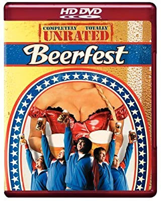 Beerfest (Unrated) [HD DVD] by Jay Chandrasekhar