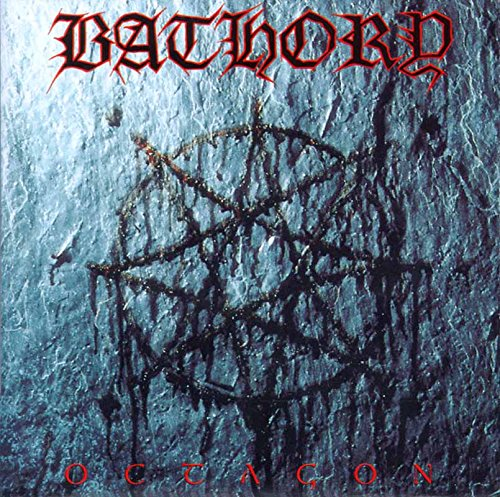 Bathory: Octagon [Vinyl LP] (Vinyl)