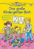 Conni Gelbe Reihe: Conni - Das große Kindergarten-Buch