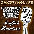 Xbox 360 Startup (Soulful Remix)