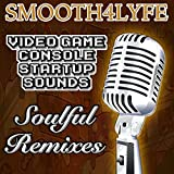 Nintendo Gamecube Startup (Soulful Remix)