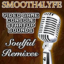 Sega Dreamcast Startup (Soulful Remix)