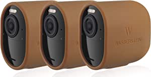 Schützende Silikonhülle Kompatibel Mit Arlo Ultra Kamera