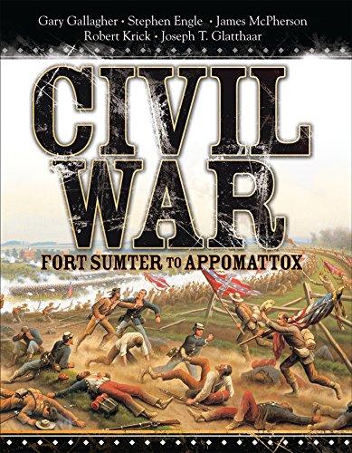 Civil War: Fort Sumter to Appomattox (General Military)