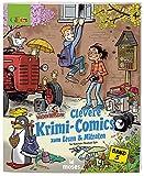 Redaktion Wadenbeißer Band 5 | Clevere Krimi-Comics zum Lesen und Mitraten | GEOlino