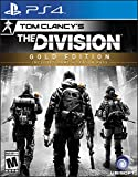 Tom Clancy's The Division (Gold Edition) - PlayStation 4 by Ubisoft