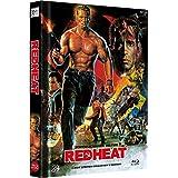 Red Heat - Mediabook