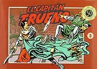 El Capitán Trueno par Victor Mora