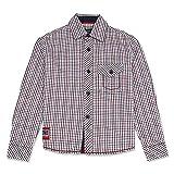 London Fog Boys' Red Shirt 8907174011240