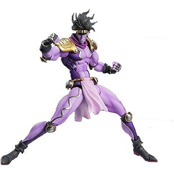 Super Action Statue JoJo/'s Bizarre Adventure Part 5 Narancha Giruga /& Earosumisu
