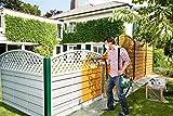 Bosch elektrisches Farbsprühsystem PFS 3000-2 (für Lack, Lasur, Wandfarbe, im Karton) Test