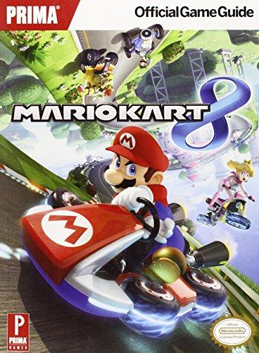 Mario Kart 8: Prima Official Game Guide