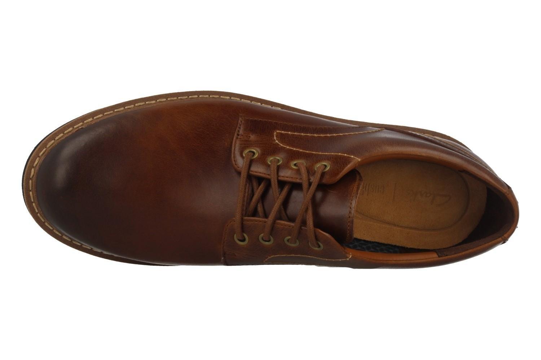d72ee23d ▷ Ofertas Clarks Batcombe Hall, Zapatos de Cordones Derby para ...