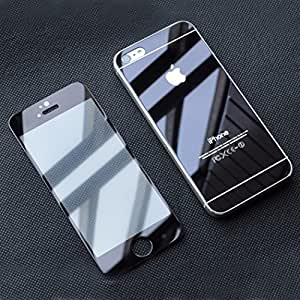 Jess Tempered Glass Screen Protector Mirror Finish for iPhone 5
