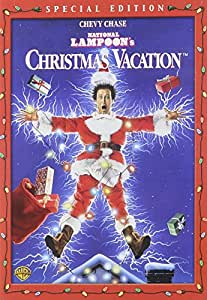 National Lampoon's Christmas Vacation [Import USA Zone 1]